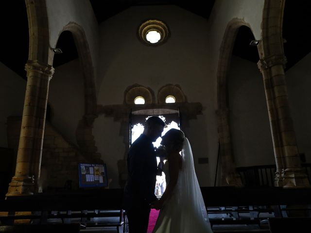 O casamento de Vítor e Silvana em Fátima, Ourém 37