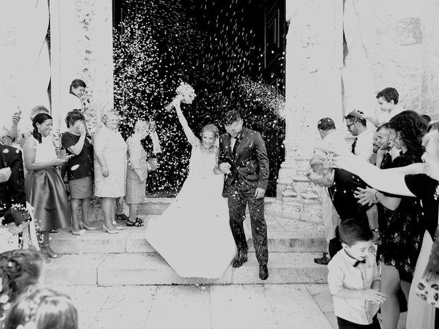 O casamento de Vítor e Silvana em Fátima, Ourém 38