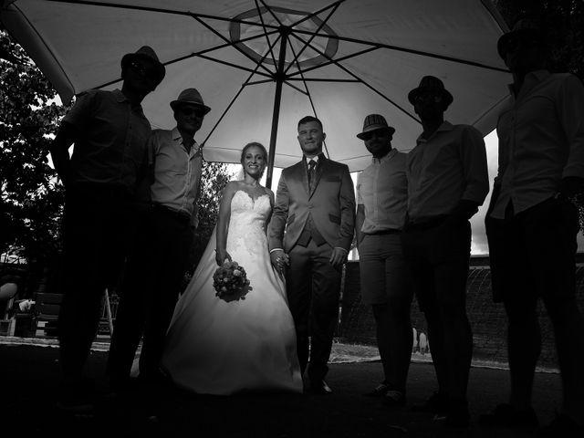 O casamento de Vítor e Silvana em Fátima, Ourém 39