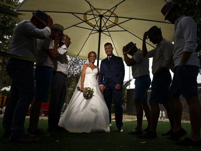 O casamento de Vítor e Silvana em Fátima, Ourém 41
