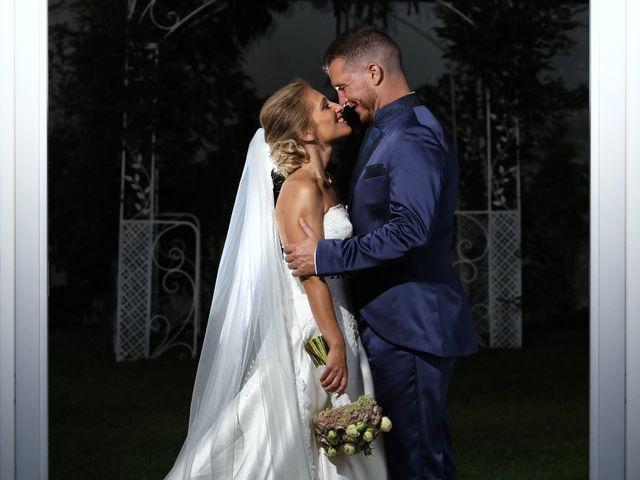 O casamento de Vítor e Silvana em Fátima, Ourém 45