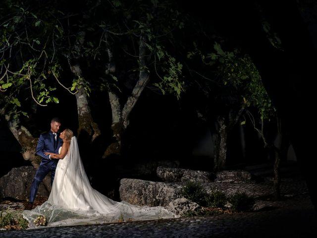 O casamento de Vítor e Silvana em Fátima, Ourém 48
