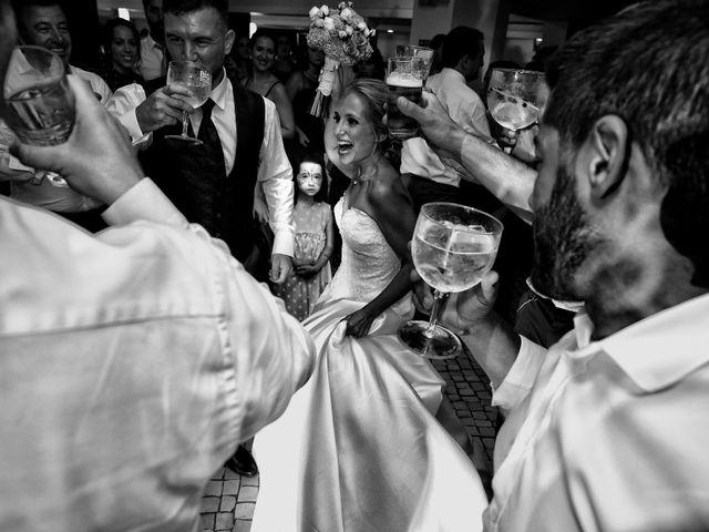 O casamento de Vítor e Silvana em Fátima, Ourém 53