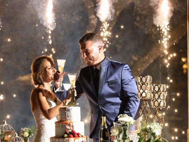 O casamento de Vítor e Silvana em Fátima, Ourém 56
