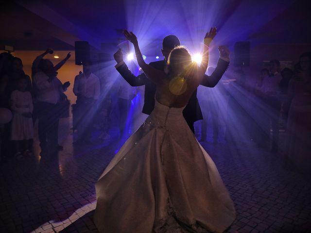 O casamento de Vítor e Silvana em Fátima, Ourém 1