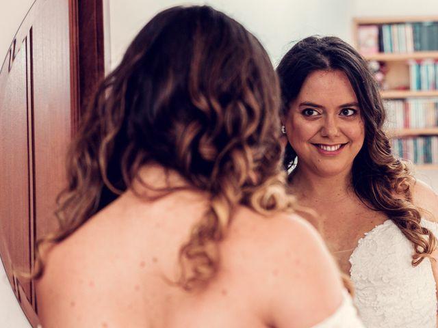 O casamento de Diogo e Daniela em Braga, Braga (Concelho) 4