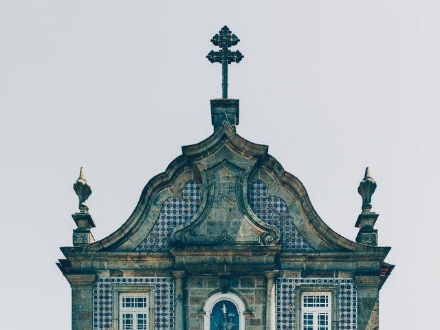O casamento de Diogo e Daniela em Braga, Braga (Concelho) 7