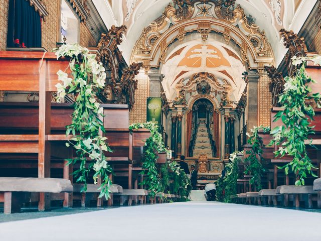 O casamento de Diogo e Daniela em Braga, Braga (Concelho) 8