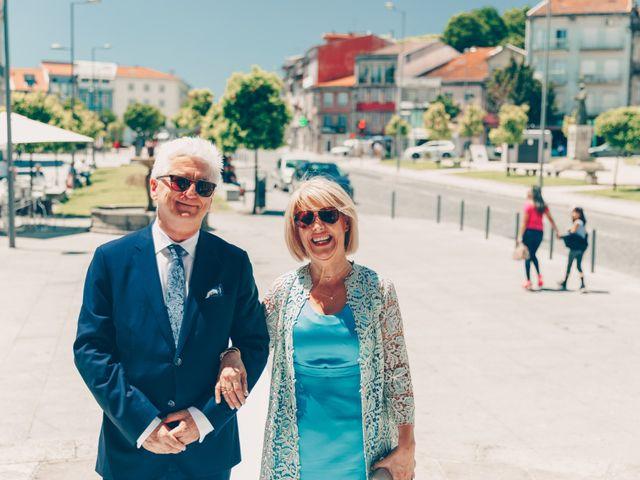 O casamento de Diogo e Daniela em Braga, Braga (Concelho) 10