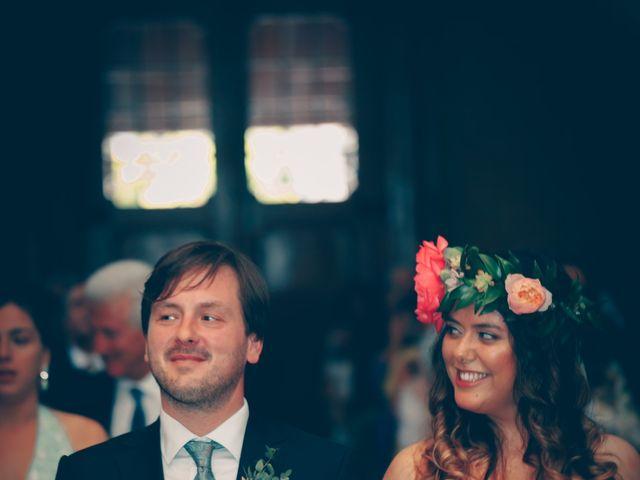 O casamento de Diogo e Daniela em Braga, Braga (Concelho) 12