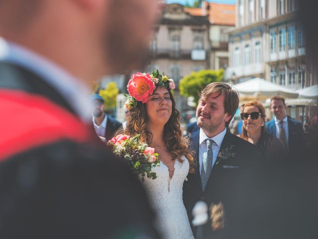 O casamento de Diogo e Daniela em Braga, Braga (Concelho) 14