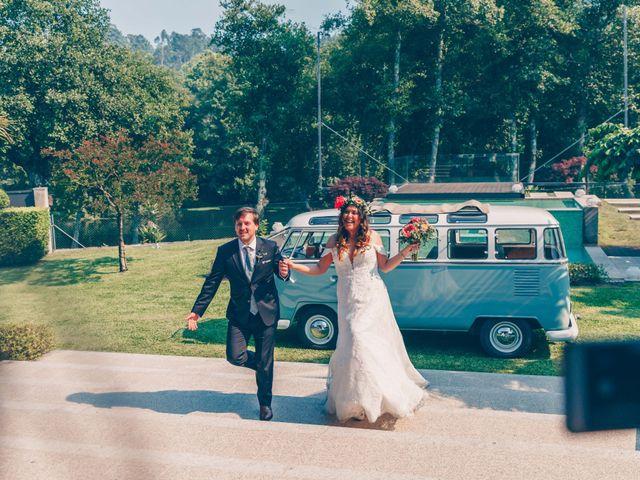 O casamento de Diogo e Daniela em Braga, Braga (Concelho) 20