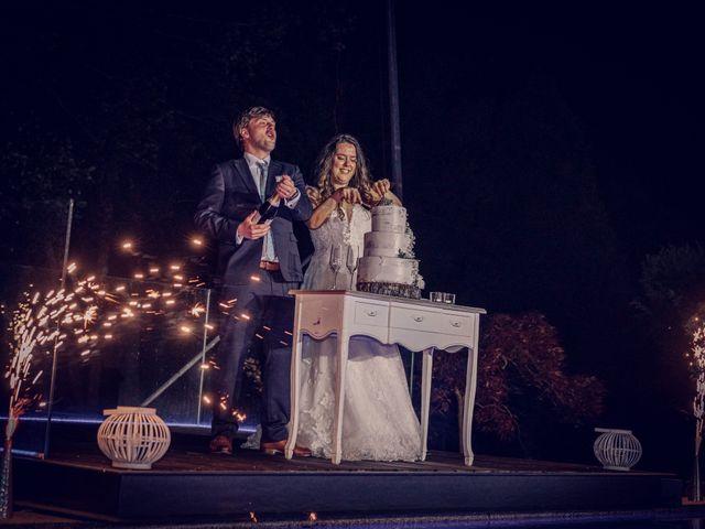 O casamento de Diogo e Daniela em Braga, Braga (Concelho) 21