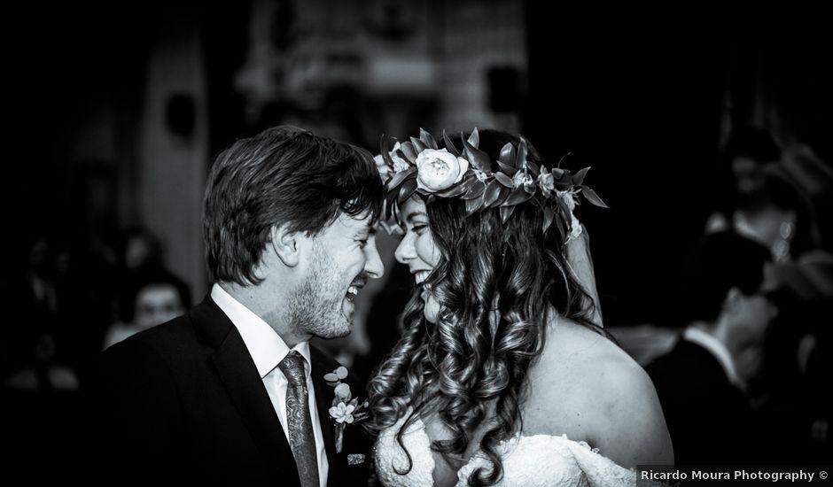 O casamento de Diogo e Daniela em Braga, Braga (Concelho)