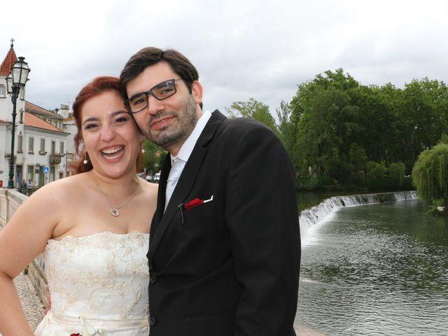 O casamento de Carina e Feliciano