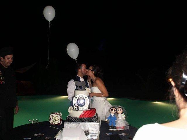 O casamento de Vera e Ricardo em Benavila, Avis 2