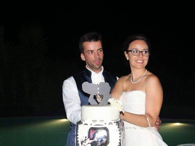 O casamento de Ricardo e Vera