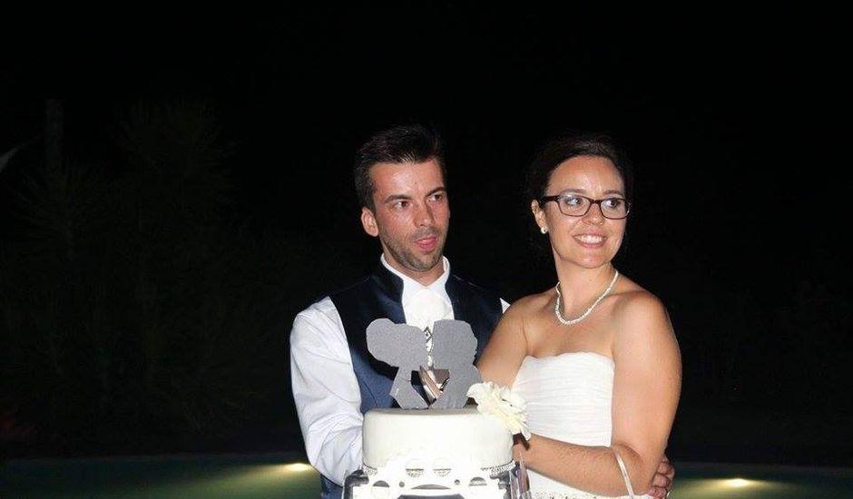 O casamento de Vera e Ricardo em Benavila, Avis