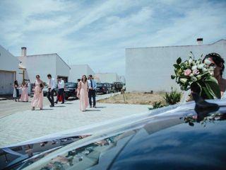 O casamento de Mara e João 2