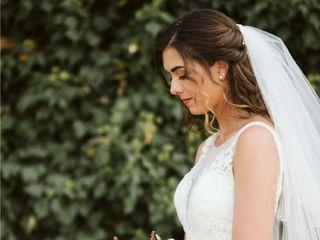 O casamento de Rafaela e Luís 1