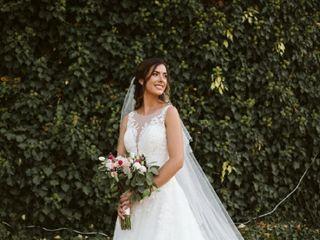 O casamento de Rafaela e Luís 3
