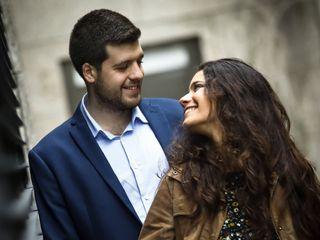 O casamento de Rafaela e Daniel 2