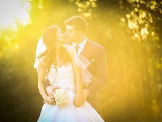 O casamento de Rafaela e Daniel