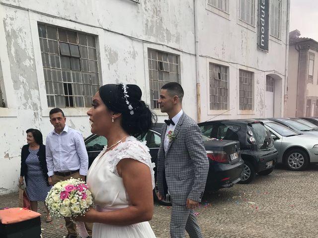 O casamento de Sonia e Paulo em Porto, Porto (Concelho) 1