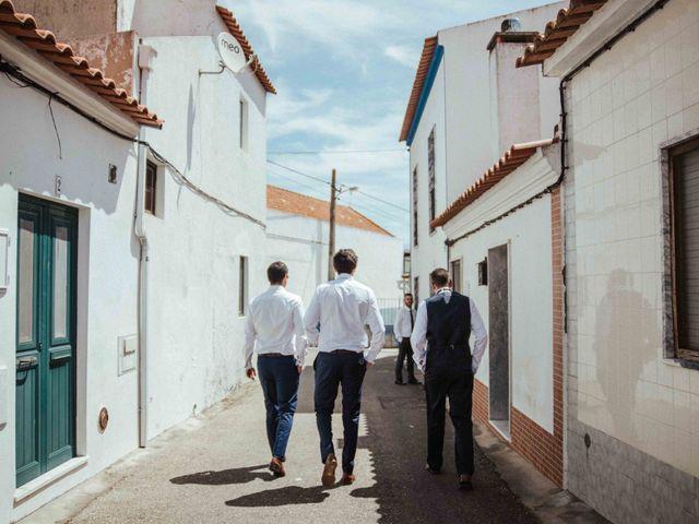 O casamento de João e Mara em Évora, Évora (Concelho) 7