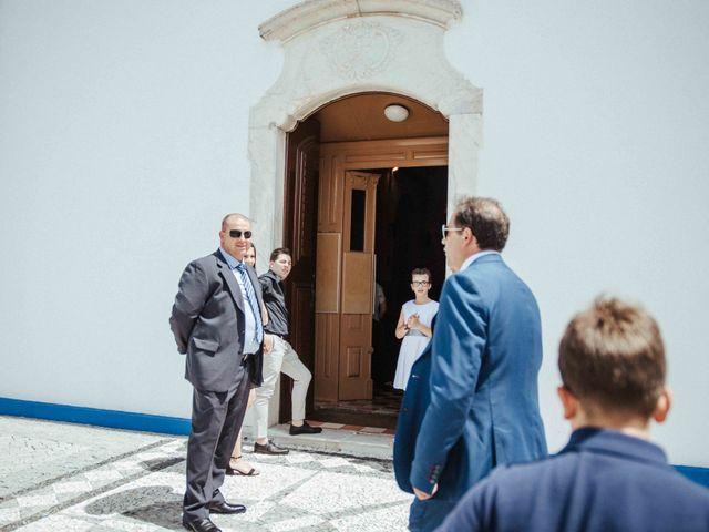 O casamento de João e Mara em Évora, Évora (Concelho) 10