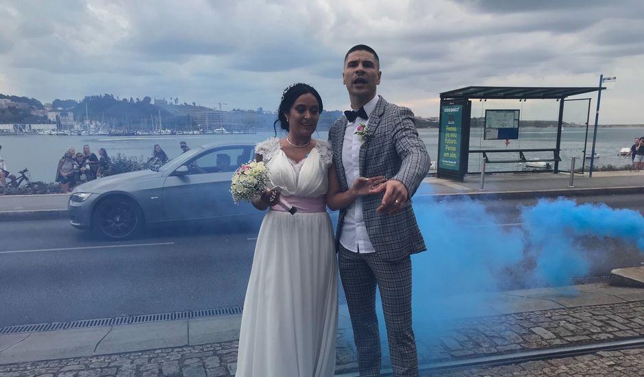 O casamento de Sonia e Paulo em Porto, Porto (Concelho)