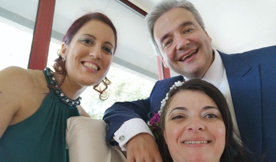 O casamento de André e Susana em Castelo Branco, Castelo Branco (Concelho)
