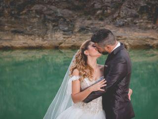 O casamento de Inês e Daniel 2