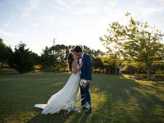 O casamento de Larissa e Andreas 3