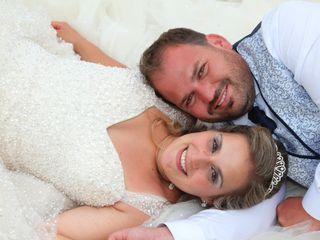 O casamento de Tânia e Rafael 3