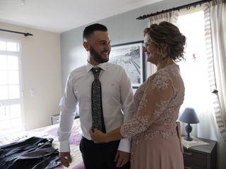 O casamento de Cátia e Olavo 2