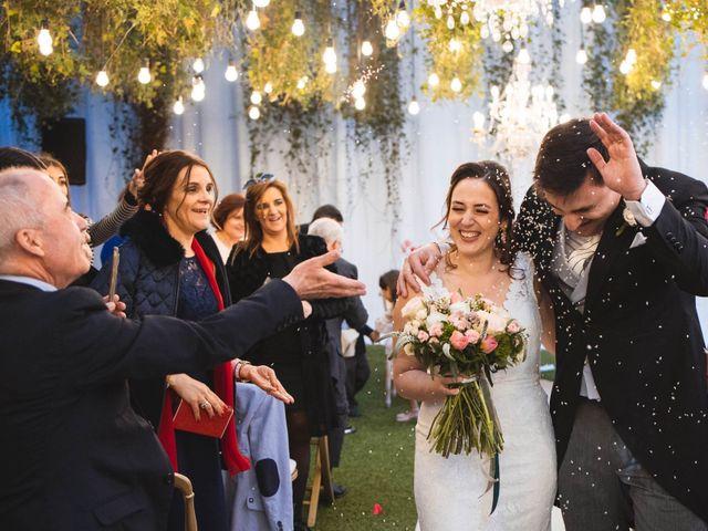 O casamento de Tiago e Liliana em Amares, Amares 9