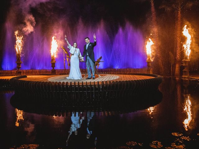 O casamento de Tiago e Liliana em Amares, Amares 2