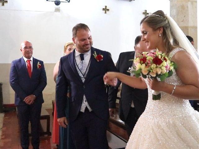 O casamento de Rafael e Tânia em Soure, Soure 1