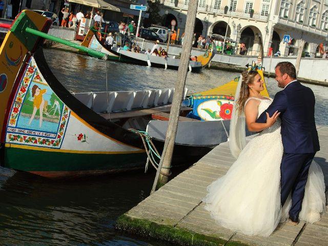 O casamento de Rafael e Tânia em Soure, Soure 4