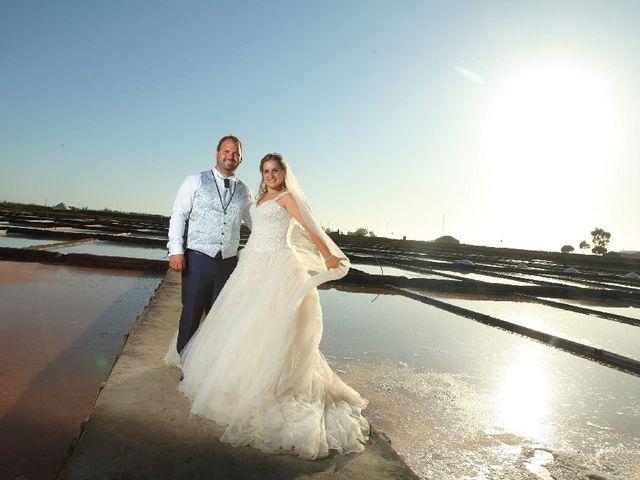 O casamento de Rafael e Tânia em Soure, Soure 5