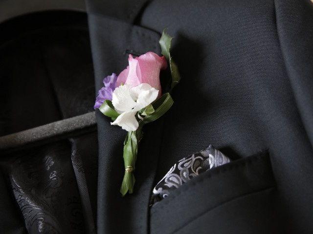 O casamento de Olavo e Cátia em Ilha, Madeira 1