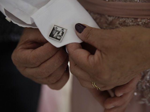 O casamento de Olavo e Cátia em Ilha, Madeira 3