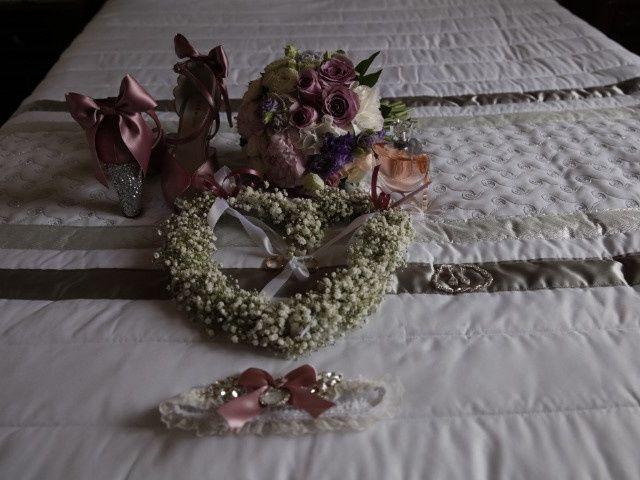 O casamento de Olavo e Cátia em Ilha, Madeira 4