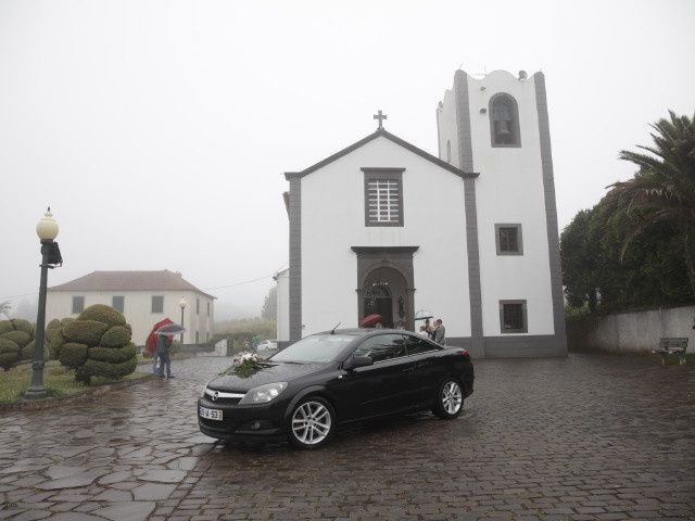 O casamento de Olavo e Cátia em Ilha, Madeira 8