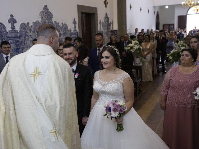 O casamento de Olavo e Cátia em Ilha, Madeira 9
