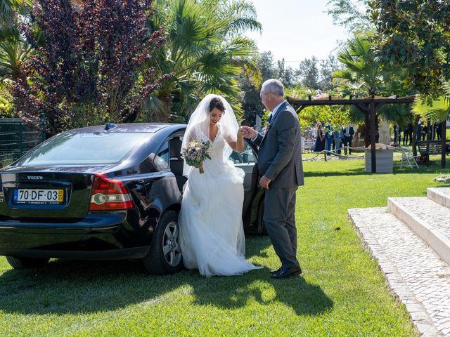 O casamento de Ruben e Ana em Palmela, Palmela 24