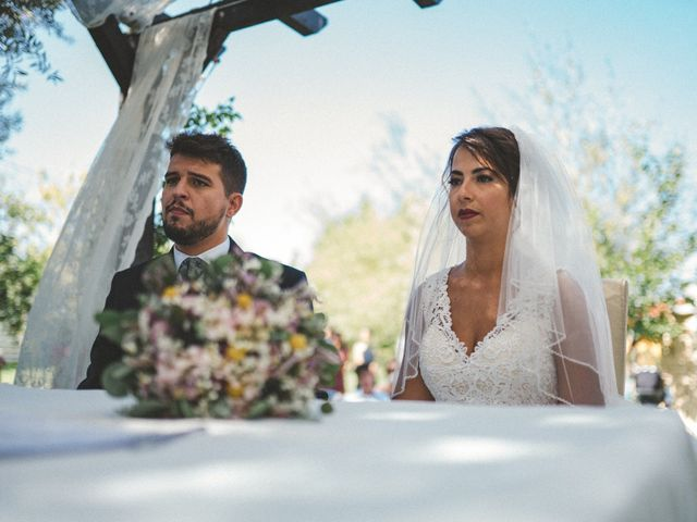 O casamento de Ruben e Ana em Palmela, Palmela 27