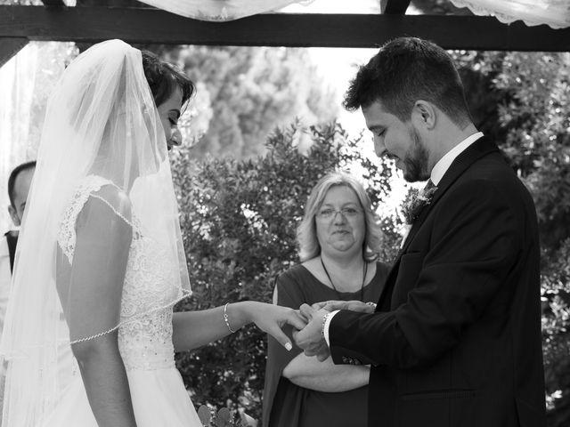 O casamento de Ruben e Ana em Palmela, Palmela 28