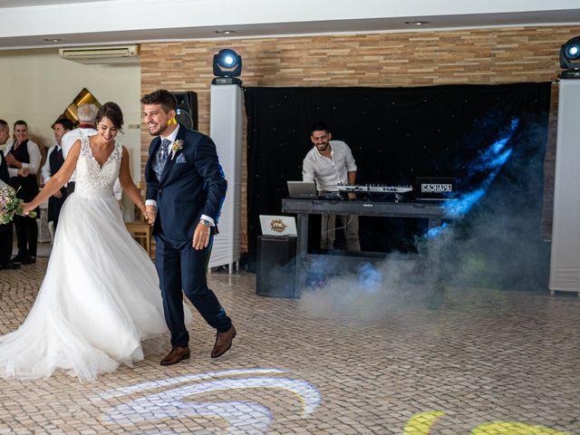 O casamento de Ruben e Ana em Palmela, Palmela 33